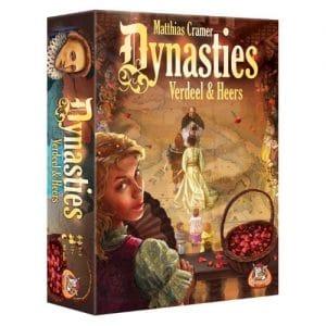 bordspel-dynasties