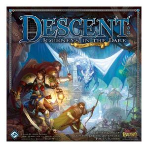 bordspellen-descent-journeys-in-the-dark