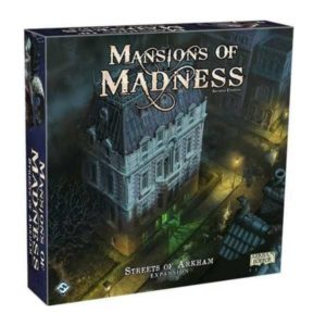 bordspellen-mansions-of-madness-streets-of-arkham