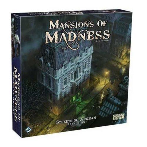 bordspellen-mansions-of-madness-streets-of-arkham