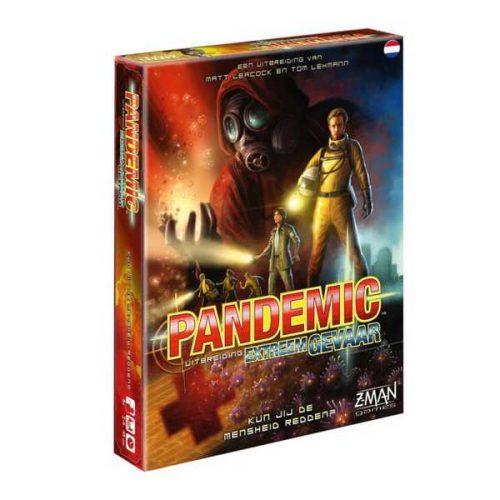 bordspellen-pandemic-extreem-gevaar