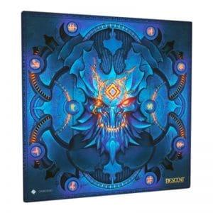 bordspellen-playmat-descent-legends-of-the-dark