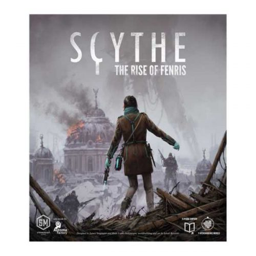 bordspellen-scythe-the-rise-of-fenris