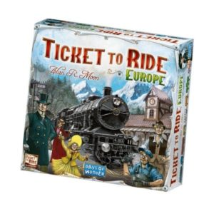 bordspellen-ticket-to-ride-europa