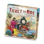 bordspellen-ticket-to-ride-india