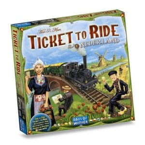 bordspellen-ticket-to-ride-nederland