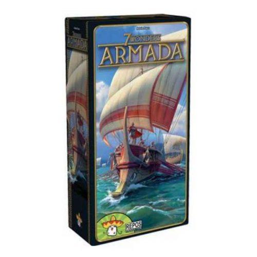 bordspellen-7-wonders-armada