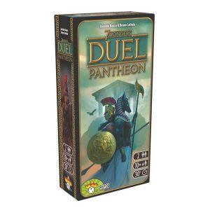 bordspellen-7-wonders-duel-pantheon