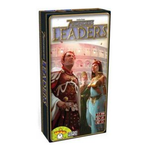 bordspellen-7-wonders-leaders