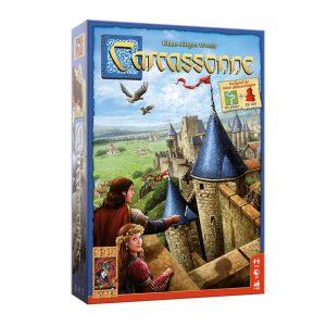 bordspellen-carcassonne