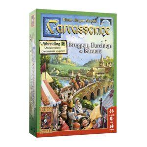 bordspellen-carcassonne-bruggen-burchten-bazaars