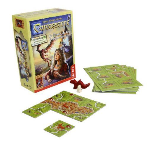 bordspellen-carcassonne-de-draak-de-fee-en-de-jonkvrouw (2)