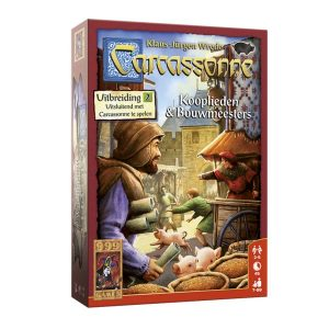 bordspellen-carcassonne-kooplieden-bouwmeesters