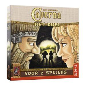 bordspellen-caverna-het-duel