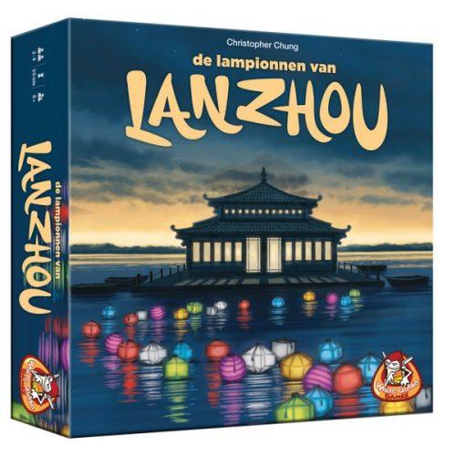 bordspellen-de-lampionnen-van-lanzhou