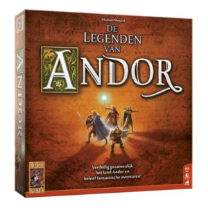 bordspellen-de-legenden-van-andor