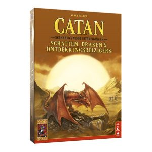 bordspellen-kolonisten-van-catan-schatten-draken-ontdekkingsreizigers