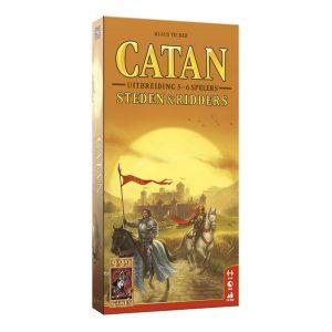 bordspellen-kolonisten-van-catan-steden-ridders-5-6-spelers