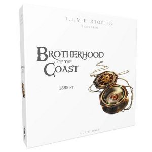 bordspellen-time-stories-brotherhood-of-the-coast