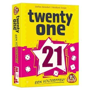 dobbelspellen-twenty-one
