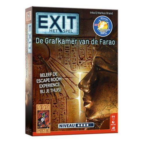 escape-room-spel-exit-de-grafkamer-van-de-farao
