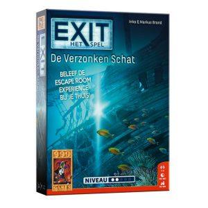 escape-room-spel-exit-de-verzonken-schat