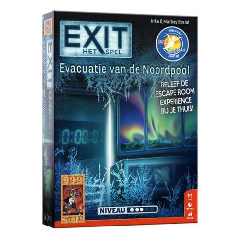 escape-room-spel-exit-evacuatie-van-de-noordpool