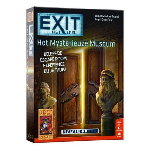 escape-room-spel-exit-het-mysterieuze-museum