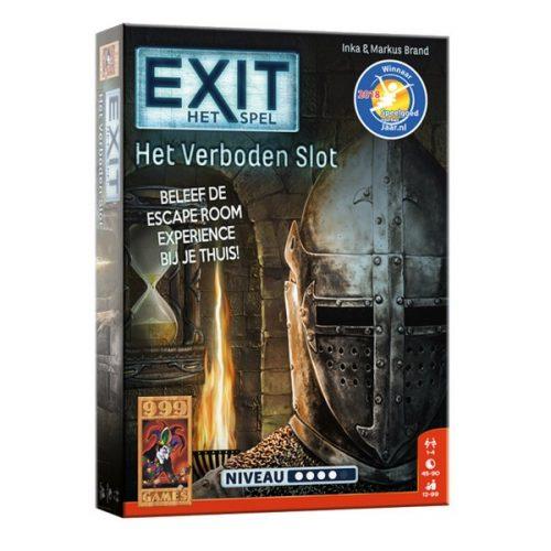 escape-room-spel-exit-het-verboden-slot