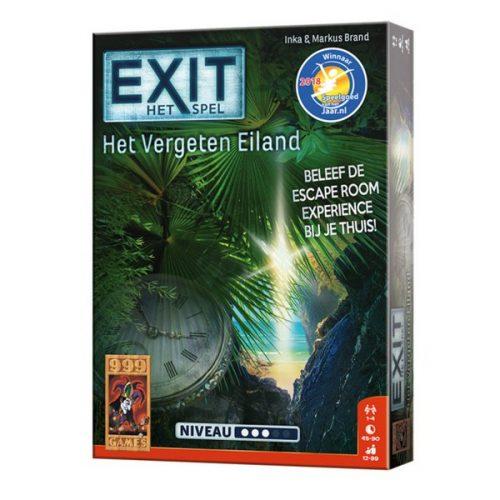 escape-room-spel-exit-het-vergeten-eiland