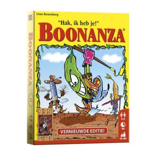 kaartspellen-boonanza