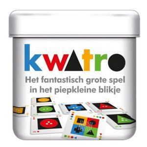 kaartspellen-kwatro