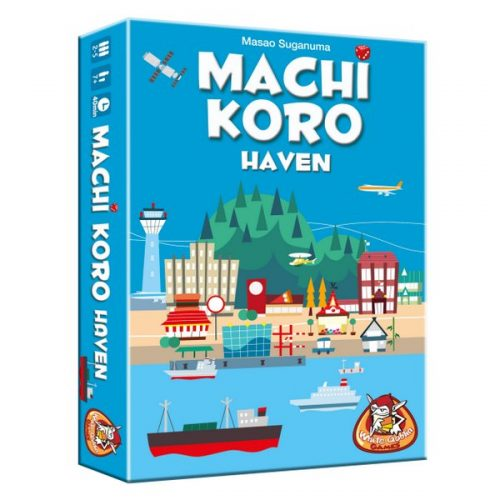 kaartspellen-machi-koro-haven