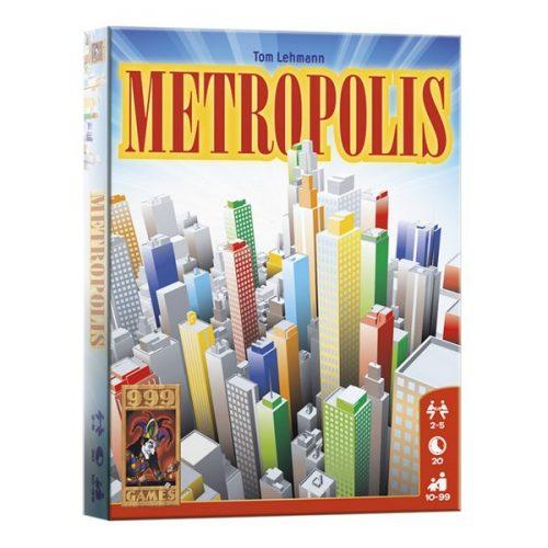 kaartspellen-metropolis