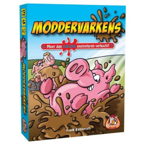 kaartspellen-moddervarkens