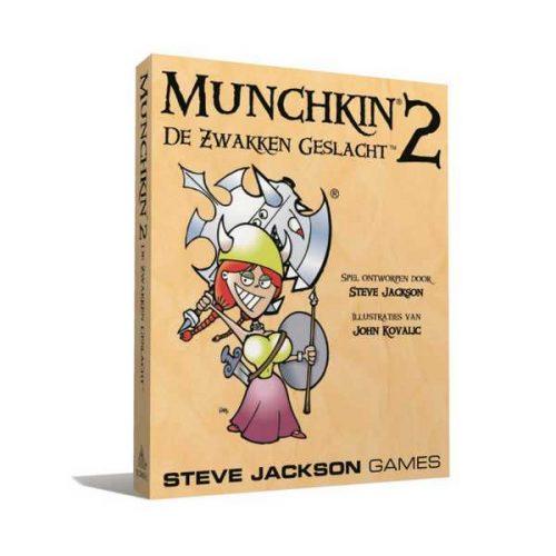 kaartspellen-munchkin-2-de-zwakken-geslacht