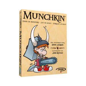 kaartspellen-munchkin