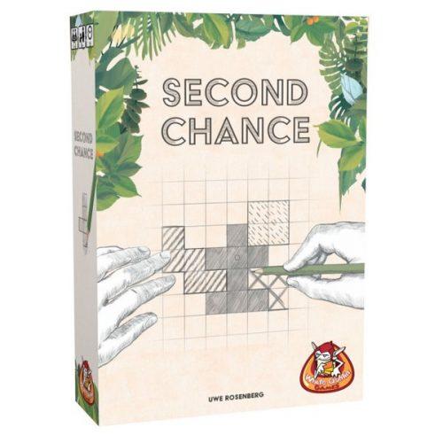 kaartspellen-second-chance