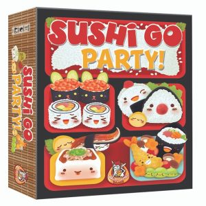kaartspellen-sushi-go-party