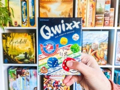 qwixx-spel