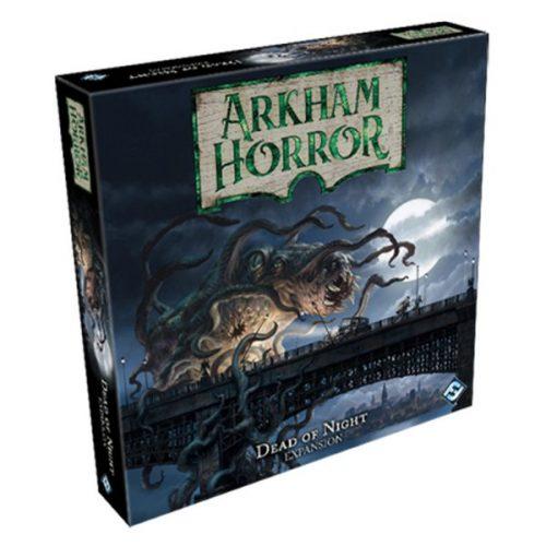 bordspellen-arkham-horror-dead-of-night-uitbreiding