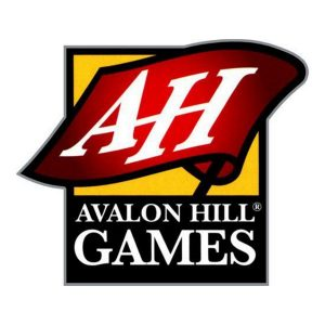 Avalon Hill Games