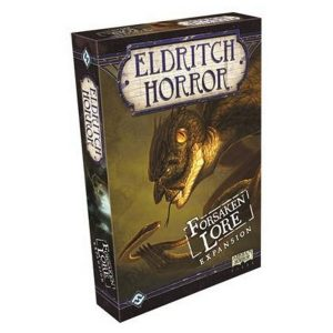 bordspellen-eldritch-horror-forsaken-lore