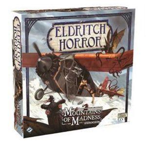 bordspellen-eldritch-horror-mountains-of-madness