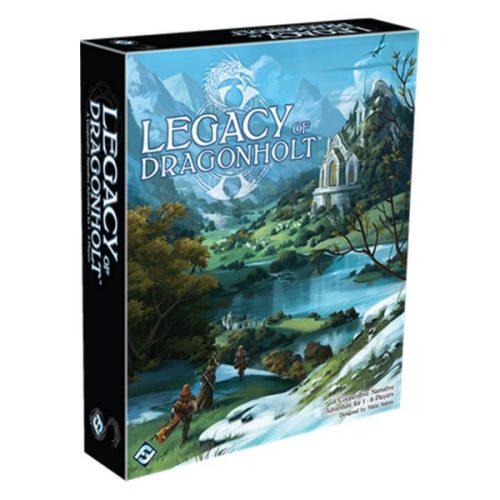 bordspellen-legacy-of-dragonholt