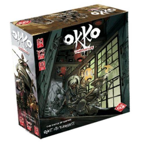 bordspellen-okko chronicles