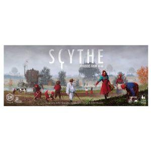 bordspellen-scythe-invaders-from-afar