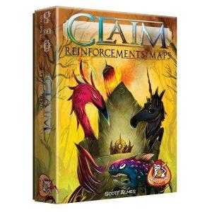 kaartspellen-claim-reinforcements-maps