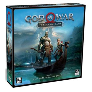 kaartspellen-god-of-war-the-card-game