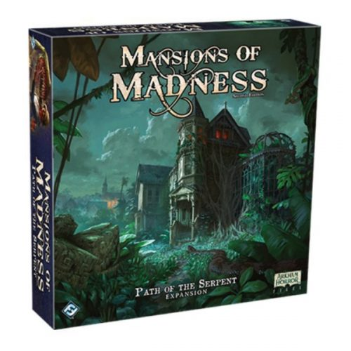 bordspellen-mansions-of-madness-second-path-of-the-serpent